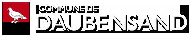 Commune de Daubensand