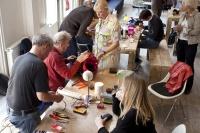 Création d'un repair café en alsace centrale