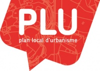 PLU : 1ère et 2ème réunions d'information publique