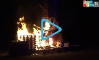 Tout feu tout flamme 2ème édition - le reportage vidéo