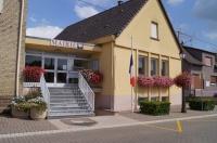 La Mairie de Daubensand