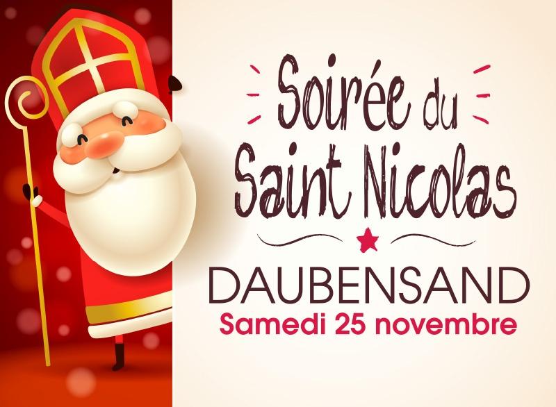 Soirée du Saint Nicolas