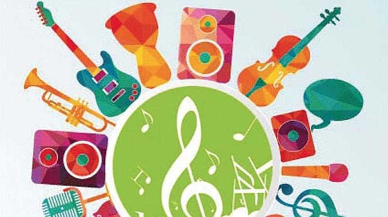 Ecole de musique intercommunale du Rhin - rentrée 2020/2021