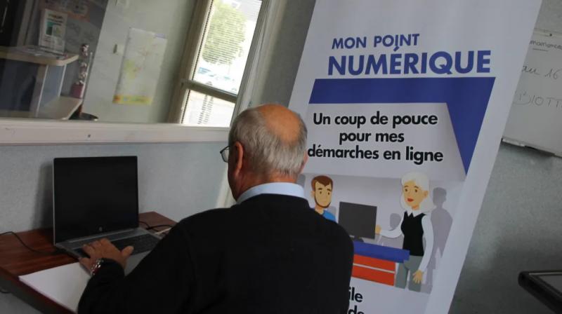 Ouverture d'un point d'accueil numérique à la Sous-Préfecture de Sélestat-Erstein