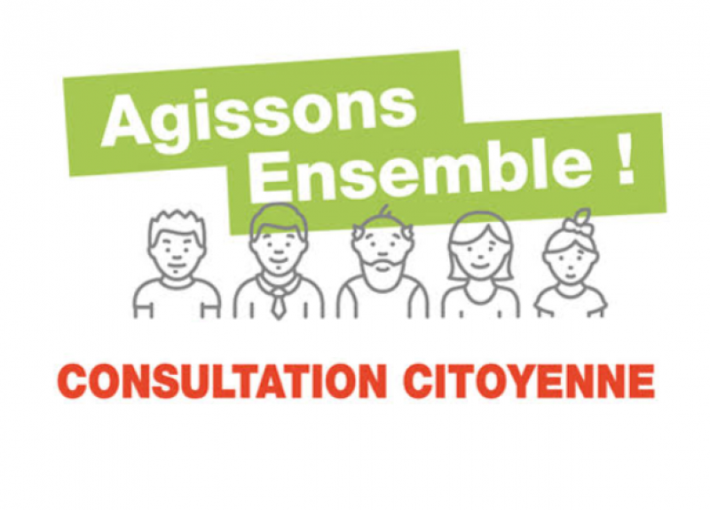 Plan Climat Air Energie Territorial - consultation citoyenne